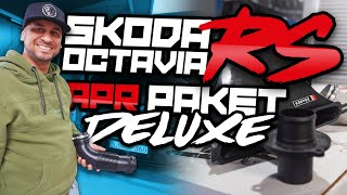 JP Performance - APR Paket Deluxe | Skoda Octavia RS
