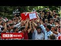 Why is Turkey bombing the Kurds in Syria? - BBC News