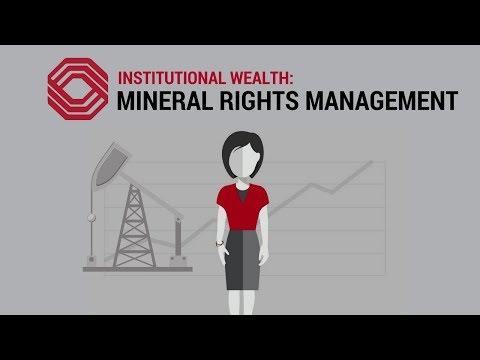 Mineral Rights Management