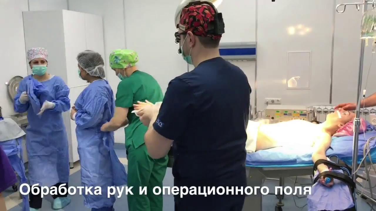 Импланты груди большой размер