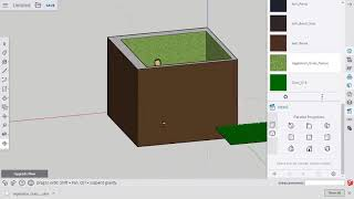 coompi tries out trimble sketchup pt 2