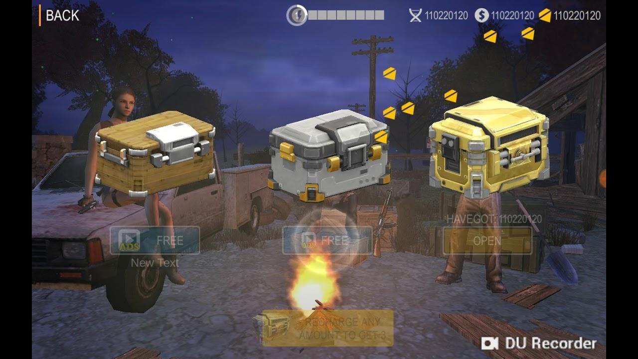 🎮 MOD APK Death Invasion : Survival v1 0 20 Unlimited Gold, Unlimited  Diamonds & Unlimited Dna (Upd