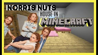 The Norris Nuts House In Minecraft! | Tour