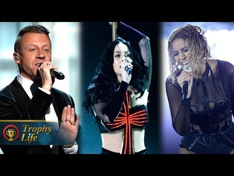 Things We Loved About the 2014 Grammys! Mp3