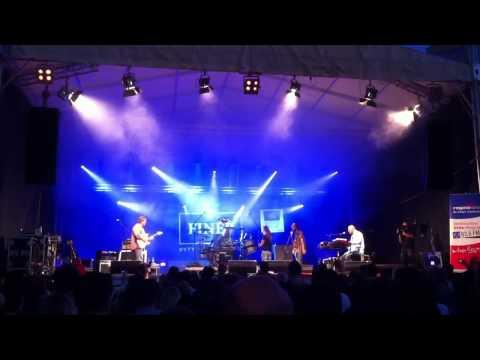 BSP - Země vzdálená - live 31.8.2011