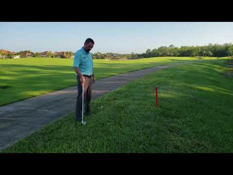 Rules of Golf   Cart Path Relief