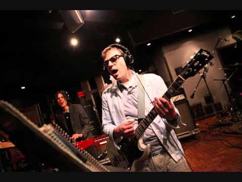 Weezer - In the garage - Lyrics