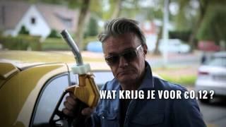 Wat krijg je voor 12 cent aan de benzinepomp?