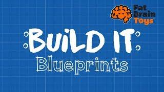 Build It Blueprint Puzzles