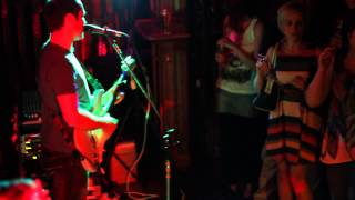 The Rubix Band - Little Lion Man - Brubakers, Dundalk