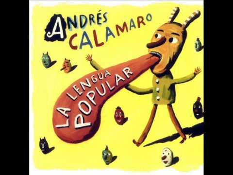 Andres Calamaro - Carnaval de Brasil