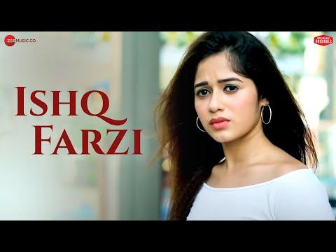 Ishq Farzi - Jannat Zubair & Rohan Mehra | Ramji Gulati | Kumaar | Zee Music Originals