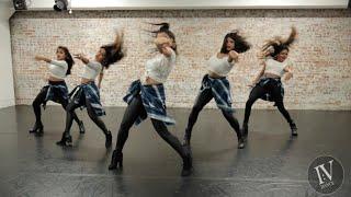 DHOOM 3 | Dance Choreography | LADY ROGUE | I:V danceUK |
