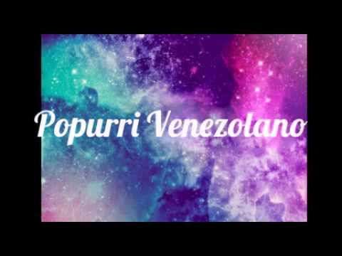 Popurri Venezolano 902