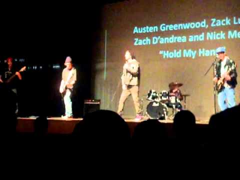 Hold My Hand  New Found Glory  Band