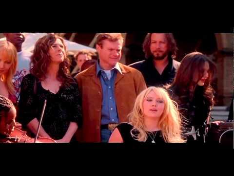 Hilary Duff - Jericho - Raise Your Voice - HD