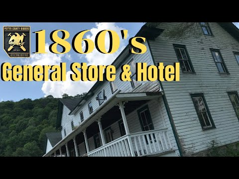 Metal Detecting Pennsylvania! 1860's Store and Hotel! One Dozen silver!! from YouTube · Duration:  21 minutes 28 seconds