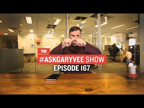 #AskGaryVee Episode 167: Golf, Screenshots, & Gary Goes on an Epic Rant