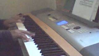 "This a piano cover of ""Broken Wings"" (a.k.a. ""Broken Wing"", but not..."