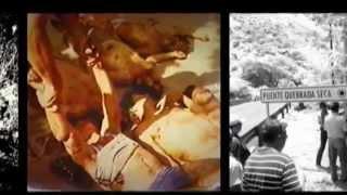 Massacre -  Quebrada Seca # 2 (Eng. Sub.).