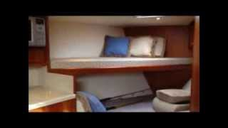 Ocean 37 Express Walkthrough from Intrinsic Yacht & Ship