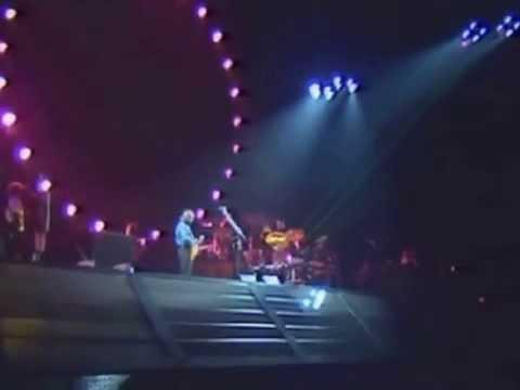 Pink Floyd  - In Toronto .............-1987
