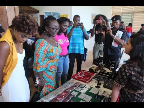 Ghana Makeup Artistes Gets a Boost