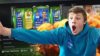 20 MILLION TOTY PLAYERS HACKED!! - FIFA 15 Thumbnail