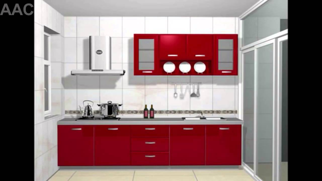 Best Modern Indian Kitchen Designs  Top 10 YouTube