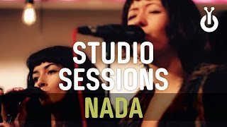 Nada - Gılgamış I Babylon Studio Session