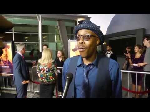Arsenio Hall on Coming To America 2 Rumors and Mr. Church