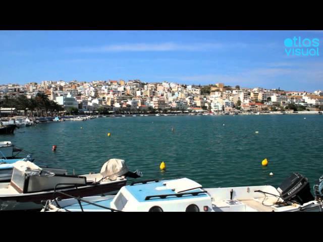Crete, Greece - Sitia - AtlasVisual