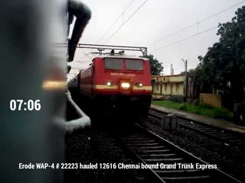 Itarsi to Bhopal onboard 59386 Chhindwara Indore Penchvalley fast passenger