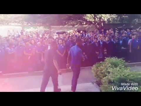 The prince LDF ft Raidy KingOne en el  (IPHA)