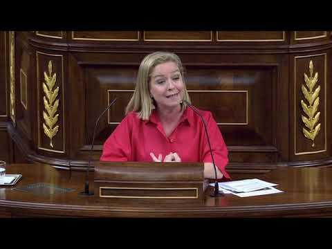Ana Oramas reclama al ministro Ábalos medidas contra el fraude en las bonificaciones de residentes