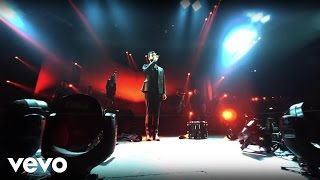 Marco Mengoni - Guerriero (Live Video 360)