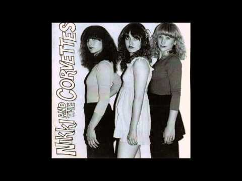 Nikki and the corvettes - You're the one