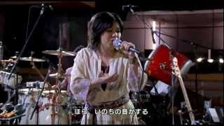 """『いのちの音』 Inochi no Oto ☆ 夏川りみ """"Rimi Natsukawa"""" ☆ テレビ東..."""