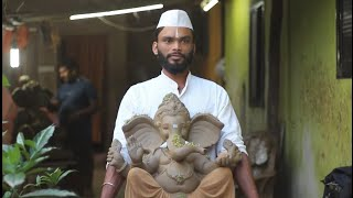 Throwback to some amazing sculpting of Ganesh Idols