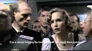Hitler reacts to Amazon Prime's price change