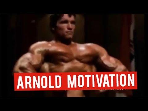 arnold schwarzenegger motivation rede deutsch german mit untertitel - Arnold Schwarzenegger Lebenslauf