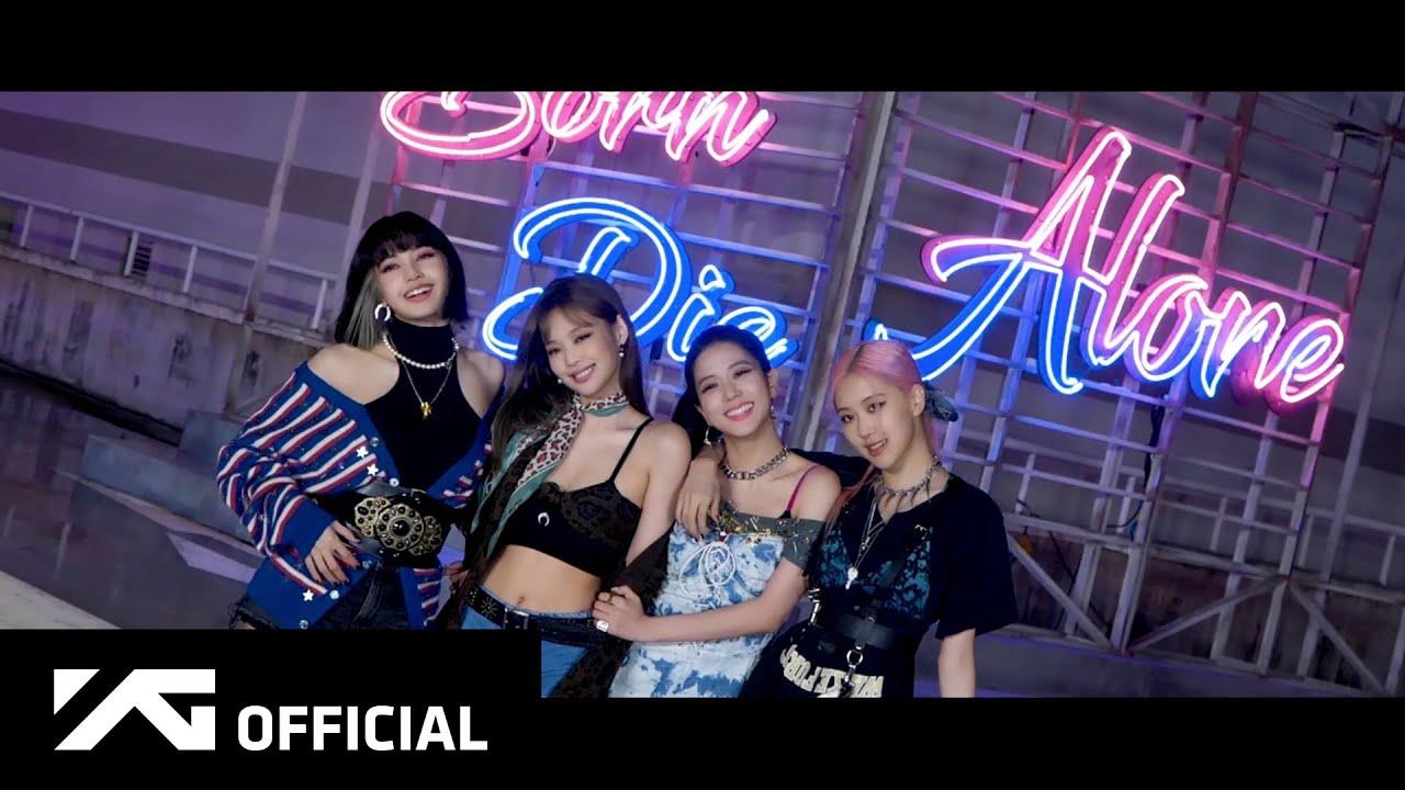 Download BLACKPINK - 'Lovesick Girls' M/V MAKING FILM