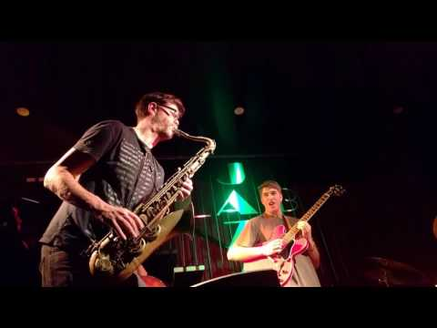 Recordame - Melbourne Jazzlab Jam 03/06/17