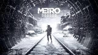 Metro Exodus - Last Train to Yamantau (Original soundtrack)