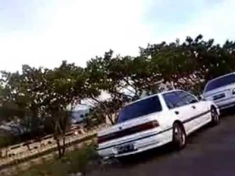 "Objek Wisata "" Pantai Padang""  west sumatra , Indonesia"