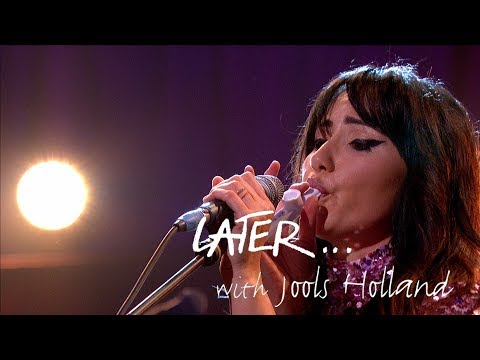 KT Tunstall - Black Horse And The Cherry Tree - Later 25 live at the Royal Albert Hall
