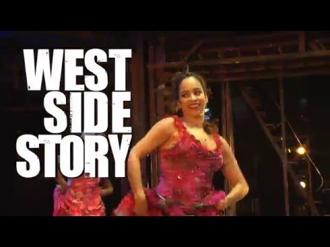 WEST SIDE STORY | Theater 11 Zürich | Musical Theater Basel