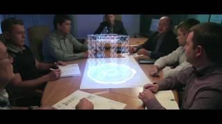 Imlight Корпоративная презентация на английском языке  | РосВидео