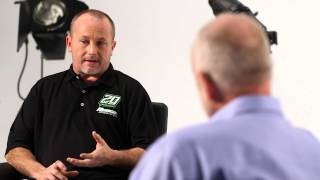 Dave Despain Bonus Footage - Jimmy Owens, Good equipment and politics