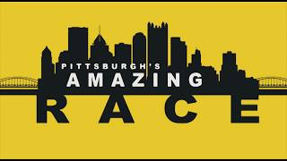The Amazing Race: Pittsburgh Trailer
